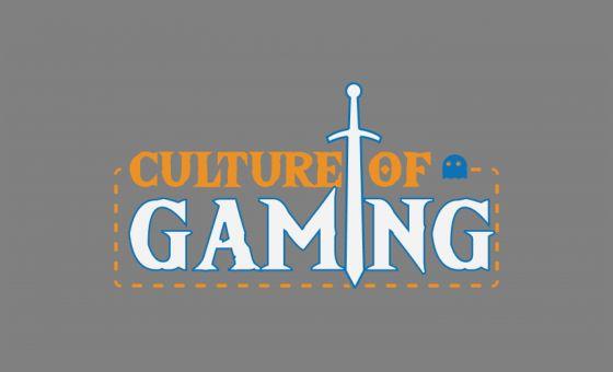 Cultureofgaming.Com