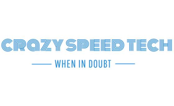 Crazyspeedtech.com