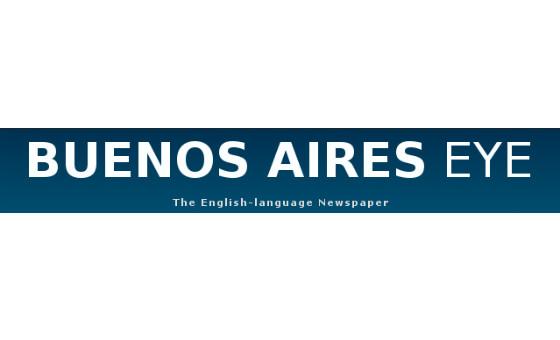 Добавить пресс-релиз на сайт The Buenos Aires Eye