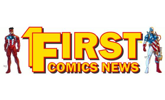 Добавить пресс-релиз на сайт Firstcomicsnews.com