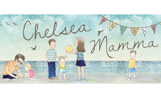 Добавить пресс-релиз на сайт Chelseamamma.co.uk