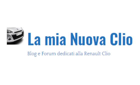 Добавить пресс-релиз на сайт Lamianuovaclio.it