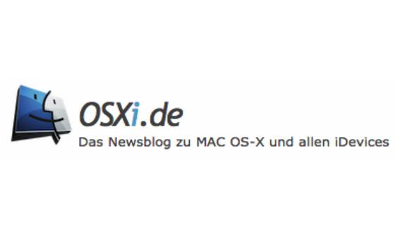 Добавить пресс-релиз на сайт OSXi.de