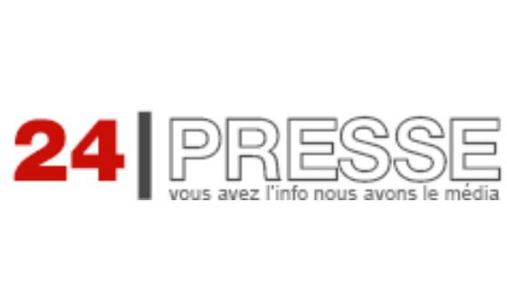 How to submit a press release to 24Presse