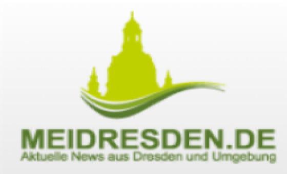 Добавить пресс-релиз на сайт Meidresden.de