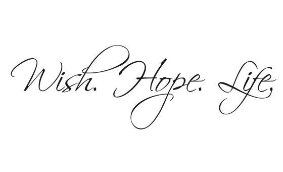 Wish-Hope-Life.Cz