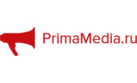 Добавить пресс-релиз на сайт PrimaMedia.ru
