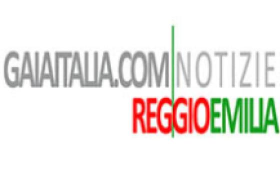 Добавить пресс-релиз на сайт Gaiaitalia.com Reggio nell'Emilia Notizie