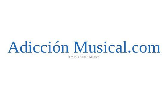 Добавить пресс-релиз на сайт Adicción Musical