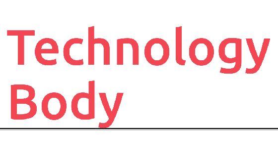 Technologybody.com