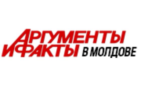 Добавить пресс-релиз на сайт Аргументы и Факты в Молдове