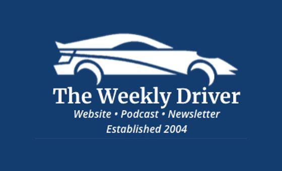Добавить пресс-релиз на сайт The Weekly Driver