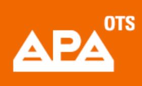 Добавить пресс-релиз на сайт APA OTS
