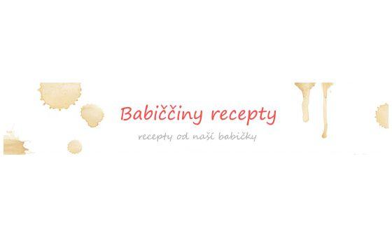 Babicciny-Recepty.Cz