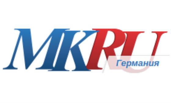 Добавить пресс-релиз на сайт Московский Комсомолец — Германия