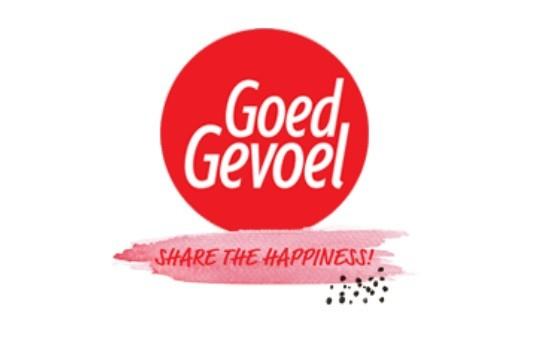 Добавить пресс-релиз на сайт Goed Gevoel