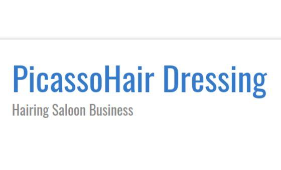 Picassohairdressing.com