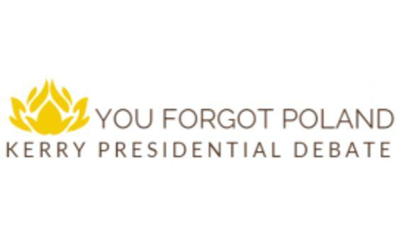 Youforgotpoland.org