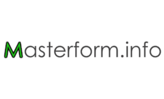 How to submit a press release to Masterform.info