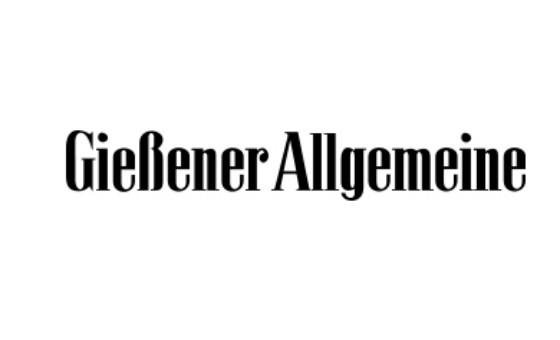 Добавить пресс-релиз на сайт Giessener-allgemeine.de