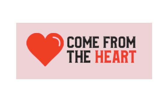 Добавить пресс-релиз на сайт Comefromtheheart.com