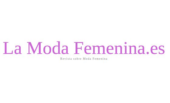 Добавить пресс-релиз на сайт La Moda Femenina
