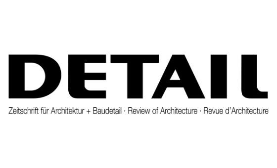 Добавить пресс-релиз на сайт DETAIL DE