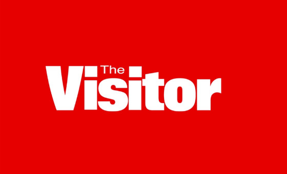 How to submit a press release to The Visitor