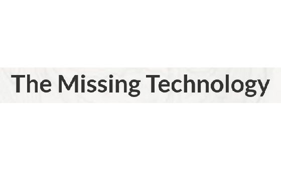 Themissingtechnology.com