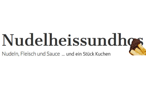 How to submit a press release to Nudelheissundhos