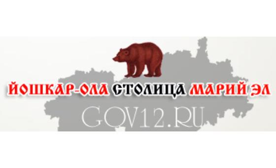 Добавить пресс-релиз на сайт GOV12
