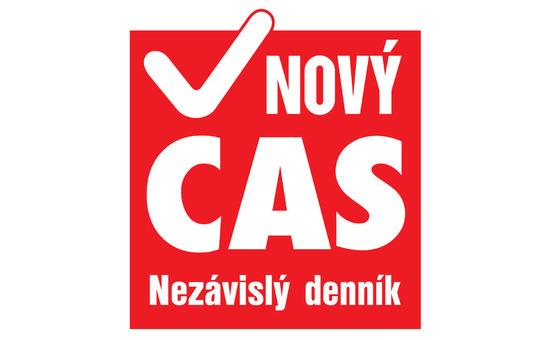 Добавить пресс-релиз на сайт Nový Čas