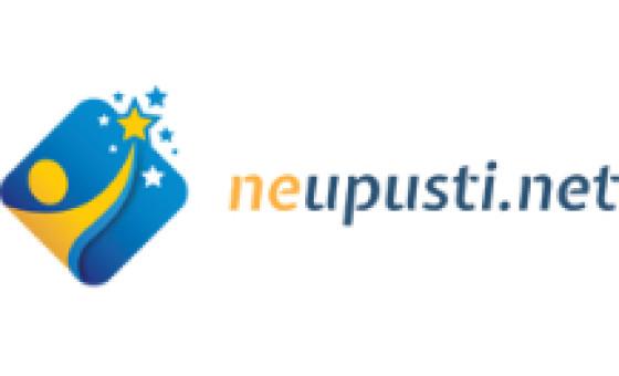 Добавить пресс-релиз на сайт Neupusti.net