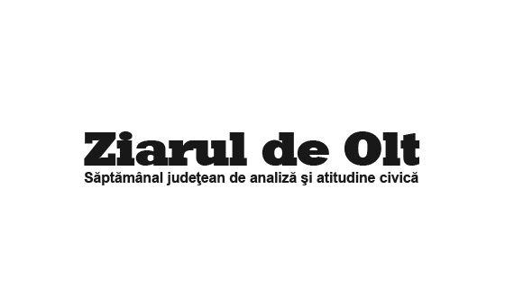 Добавить пресс-релиз на сайт Ziaruldeolt.Ro