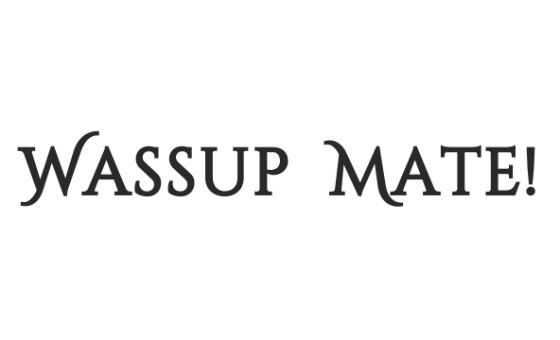 Добавить пресс-релиз на сайт  Wassup Mate