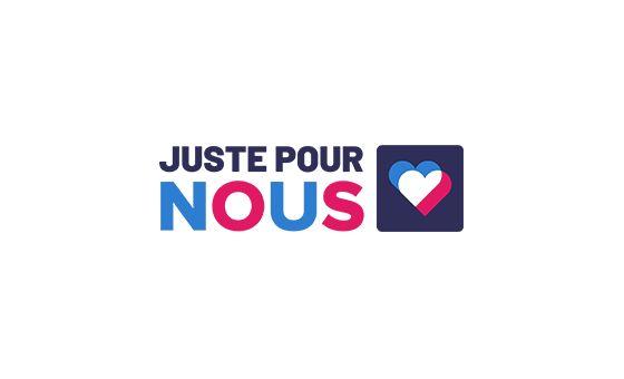 Justepournous.fr