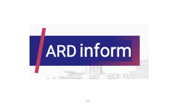 Добавить пресс-релиз на сайт ARDinform