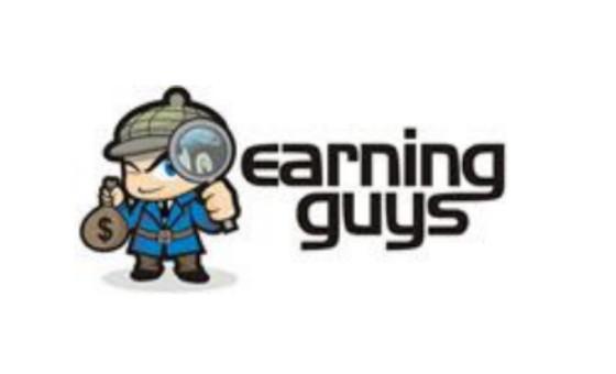Добавить пресс-релиз на сайт Earning guys