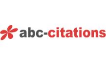 Добавить пресс-релиз на сайт Abc-citations