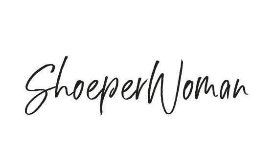 Shoeperwoman.com