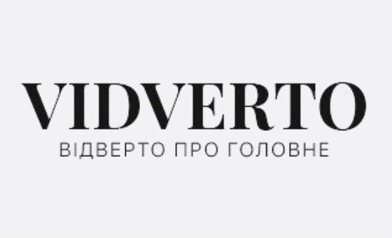 Добавить пресс-релиз на сайт Vidverto - Відверто про головне