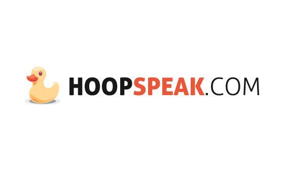 Hoopspeak.com