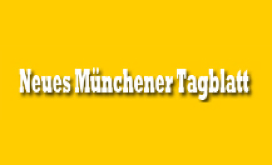 How to submit a press release to Neues Münchener Tagblatt