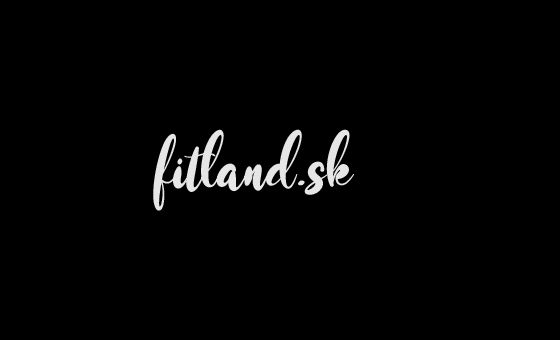 Fitland.sk