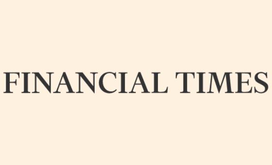 Добавить пресс-релиз на сайт Financial Times